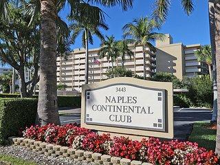 Naples Continental Club 511