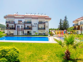 PInara Residence - Luxury 1 bedroom in Oludeniz A6
