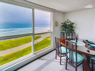 Beachview Condo
