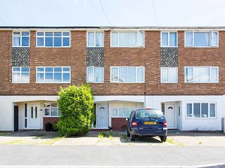 Beautiful 1-Bed Apartment in Romford