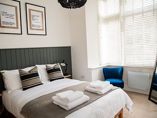 The Cotton Rooms - Luxury Matlock Apartment