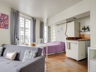 Grand appartement au ceour de St Germain (A48)