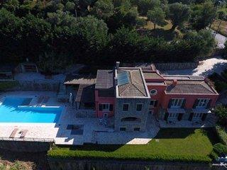 Villa Antonella by Olive Villa Rentals