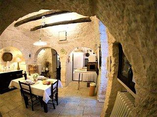 Trullo Gioia - Alberobello