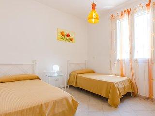 Appartamento Peonia - Pescoluse