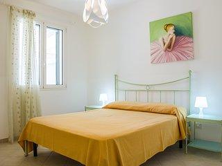 Appartamento Lawinia - Pescoluse