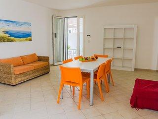 Appartamento Camelia - Pescoluse