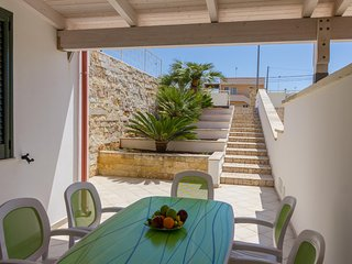 Appartamento Gerbera - Pescoluse