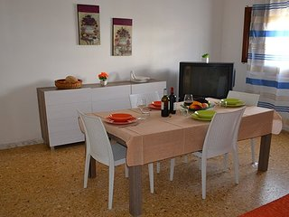 Torre dell'Orso Apartment Sleeps 10 - 5831775