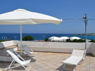 Torre dell'Orso Apartment Sleeps 6 - 5831767