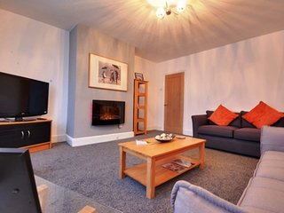 2 Bed Seaside Apartment nearby to Golf Course