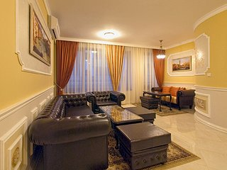 Krasno Selo Apartment Sleeps 2 with Air Con - 5829059