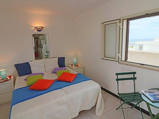 Lecce Holiday Home Sleeps 2 with Air Con and Free WiFi - 5828868