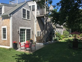 #133A: 3 Newly Renovated Condos w/ Beach Access, Private Patio & Roof Deck w/ Wa