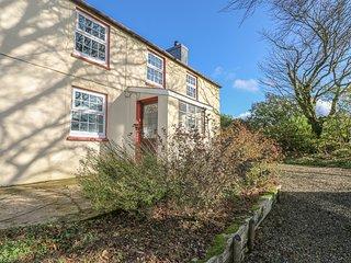 Ffynnondici Farmhouse, Newport, Pembrokeshire