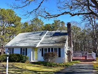New 2020 four bedroom rental home near Dennis golf and beaches