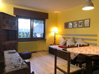 Sauze d'Oulx Apartment Sleeps 6 - 5828244