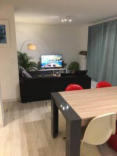 Appartement F3 66m2 À Bruz