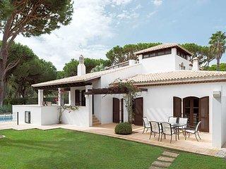 Aldeia das Acoteias Villa Sleeps 8 with Pool and Air Con - 5826648