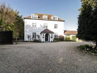 River Severn House, Newnham