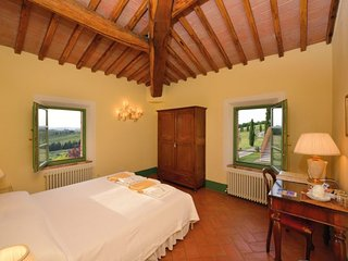Pieve a Salti Holiday Home Sleeps 2 with Pool Air Con and Free WiFi - 5819030