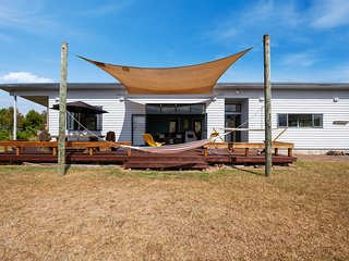 Waimata - Taupo Holiday Home, Abel Tasman National Park