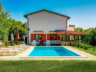 Stunning home in Krk with Outdoor swimming pool, WiFi and 4 Bedrooms (CKK399)