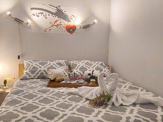 Apartment Dreamcatcher close to the sea and city centar- pet friendly