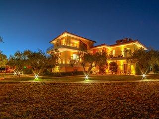Palamidi, Premium Residence in Olive Grove Resort