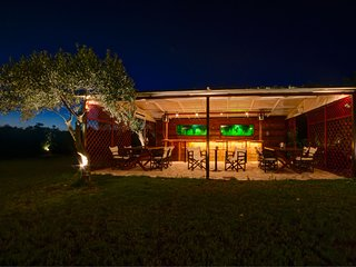 Bourtzi, Fully equipped Residence Olive Grove Resort