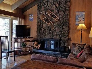 Mountain View 4 - Home