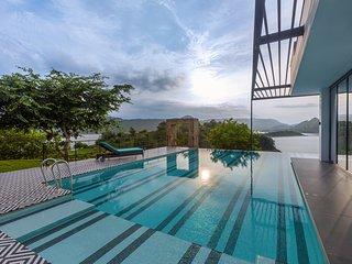 Villa Habu - A Luxury Island Getaway