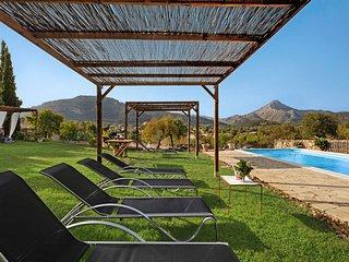 Amazing Villa Estel