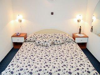 Hotel Villa Neretva-Metkovic - Standard Double Room with Balcony ( Nika )