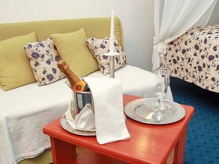 Hotel Villa Neretva-Metkovic - Superior Double Room ( Milka )