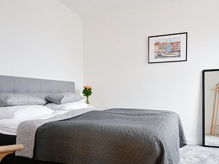 2-Bedroom Apartment in the cozy area of Copenhagen Østerbro