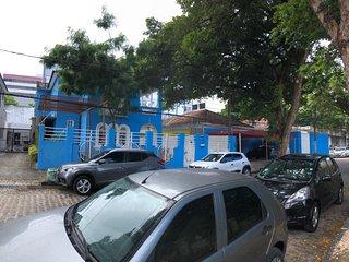 Hostel e Pousada Ribeira dos Arrecifes