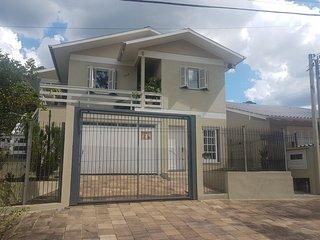 Apartamento aconchegante em bairro nobre de Bento Gonçalves