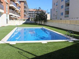 EA 57 Apartamento de tres dormitorios/ Апартаменты с тремя спальнями
