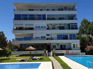 Fully refurbished apartment at less than 5 mins from the beach by easyBNB