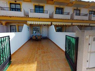 Casa Mariposa - A Murcia Holiday Rentals Property