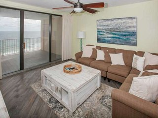 REDUCED SPRING RATES | 11th floor Gulf-front | In/Outdoor/Kiddie Pools, Hot Tub,