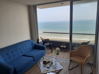 5*Private Suite ocean view near Airport/Miraflores