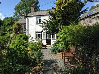 Rose Cottage, Witherslack