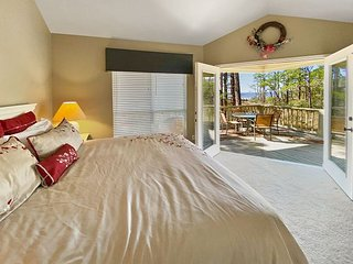 ~FREE GOLF~ Cozy Cottage at Sandestin near Baytowne Wharf