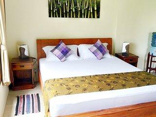 Ubud Studio/Apartment With Private Kitchen at Ubud Arya 69 #2