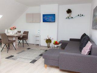 Top Wohnung Duisburg Sud Messe- und Airportnahe 3B