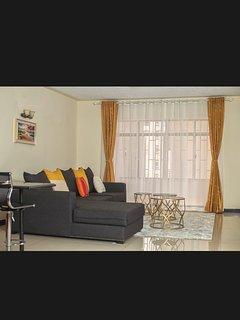 Fully Furnished 3Bedroom House Kilimani