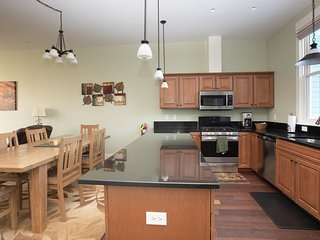 New 2 BR Home in South Main, on the River Park
