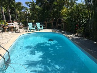 Amazing studio with shared pool